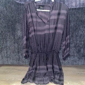 Rails Dress Size XS
